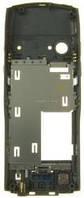 Средняя часть корпуса Nokia E50 Black