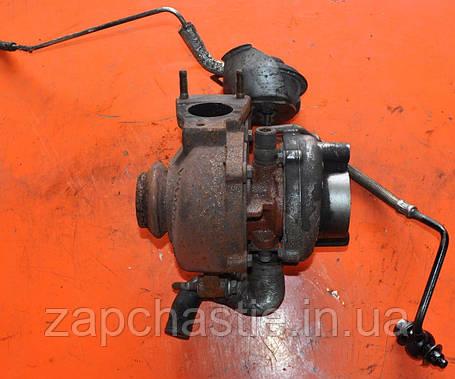 Турбіна Сітроен Джампі 2.0 hdi 120л.с. 0375L4, фото 2