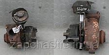 Турбіна Пежо Експерт 2.0 hdi 120л.с. 9661567680, фото 2