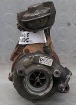 Турбіна Пежо Експерт 2.0 hdi 120л.с. 9661567680, фото 3