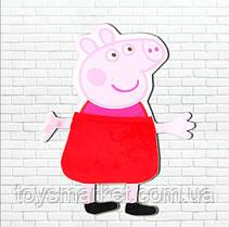 Детский карман,Свинка Пеппа,красная