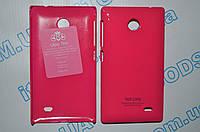 SGP чехол-накладка для Nokia X