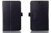 Чехол-книжка для Lenovo A3500 Tab A7-50 (черный цвет)