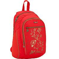 Модный рюкзак для девочки Kite 877 Beauty