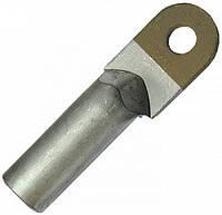 Медно-алюминиевый кабельный наконечник e.end.stand.ca.dtl.1.120