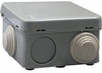 Коробка распределительная e.db.stand.900.90.90 90х90мм наружная, фото 1