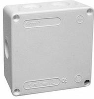 Коробка монтажная пластиковая, 6, IP44, 380 В, 5*4, фото 1