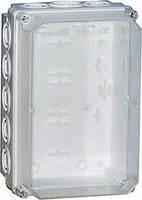 Коробка монтажная пластиковая Z2 W IP55 (250*165*138), фото 1