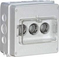 Коробка монтажная пластиковая, SB 41 25A/400V, фото 1