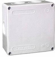 Коробка монтажная пластиковая 6, IP44, 380 В, 5*10, фото 1