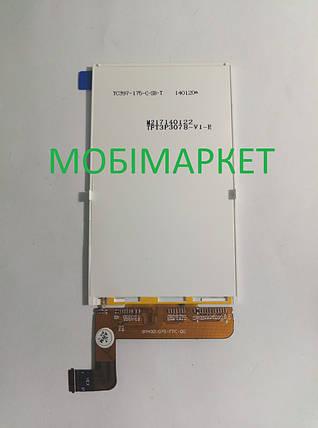 Дисплей Sony D2004 Xperia E1, D2005 Xperia E1, D2104 Xperia E1 DS, D2105 Xperia E1 DS, D2114 Xperia E, фото 2