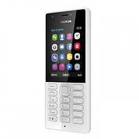 Телефон Nokia 216 Grey