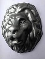 Лев штампованный 52.250 (200x170mm)