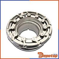 Геометрия турбины | Nozzle Ring | AUDI A8 SERIE 2 3.0 TDI 211 232 hp | 5304-970-0054, 5304-970-0055