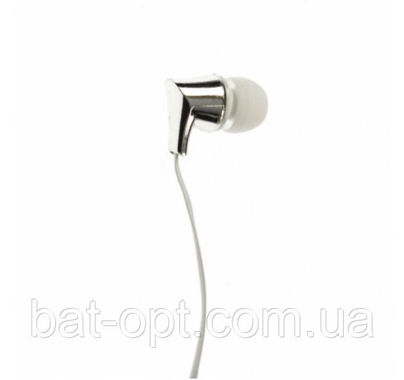 Наушники MP3 DB SY-7709 белые
