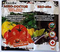 Инсектицид Агро-Доктор Томат, перец, баклажан, 2г + Стимулятор роста, 10г