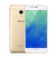 Meizu M5s 16Gb - Global Version (M612H), Gold