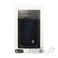 Чехол CG Mobile BMW Signature Collection Cover Apple iPhone 5, iPhone 5S, iPhone SE Shiny Black (BMHCP5SB)