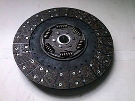Диск сцепления 400 MM MB (пр-во SACHS) 1878023831