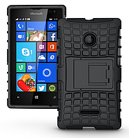 Бронированный чехол (бампер) для Microsoft Lumia 532