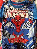 Футболка Spider-Man