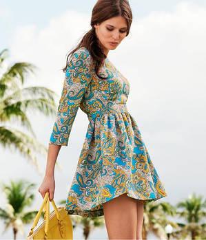 Какого цвета выбрать платье на лето?