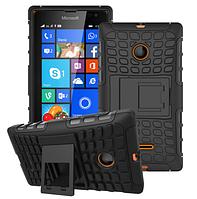 Бронированный чехол (бампер) для Microsoft Lumia 435