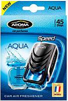 Ароматизатор Aroma Car Speed 8мл - Aqua