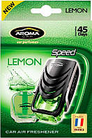 Ароматизатор Aroma Car Speed 8мл - Lemon