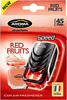 Ароматизатор Aroma Car Speed 8мл - Red Fruit