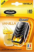 Ароматизатор Aroma Car Speed 8мл - Vanilla