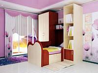 Комлект детской мебель.