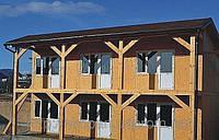Строительство минигостиницы в Судаке Крым