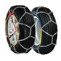 Цепи на колеса Vitol KN 50 (цепи противоскольжения 12мм)