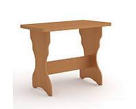 Стол кухонный КС-2 90х60 см. Цвет на выбор