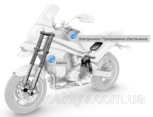 ZF для мотоциклов