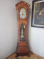 Напольные часы из Германии (с боем) механические