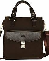 Мужская кожаная сумка Mk41.3FL7Kaz400