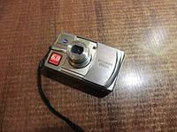 Цифровой фотоаппарат Konica Minolta DimAge G600