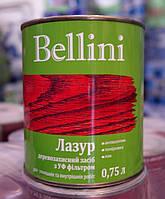 Лазурь алкидная BELLINI орех 0,75 л (2000000107707)