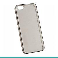 Чехол-накладка TOTO TPU case 0.2mm iPhone 5/5s