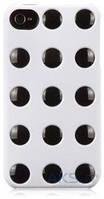Чехол Griffin Reveal Orbit Apple iPhone 4, iPhone 4S (GB02806)