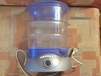 Мультиварка скороварка рисоварка VITEK VT-1550SR