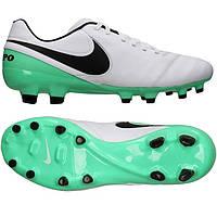 Копы Nike Tiempo Genio II Leather FG 819213-103