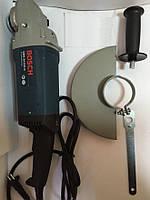Угловая шлифмашинка BOSCH GWS 24-230 H Professional (Бош)