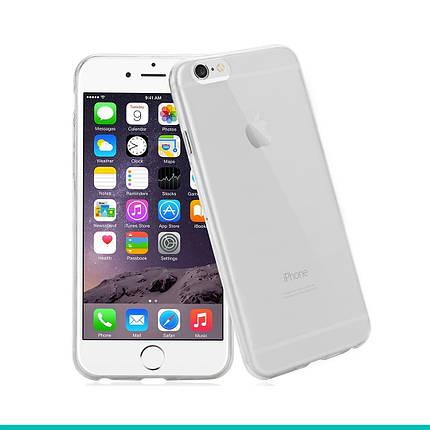 Чехол-накладка TOTO TPU case 0.2mm iPhone 6/6s, фото 2