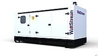 Дизельный генератор WattStream WS70-KLZ