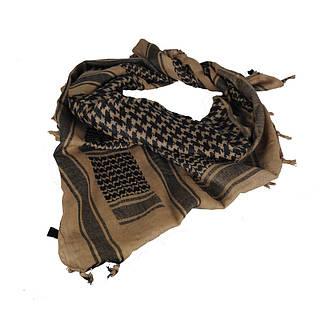 M-Tac шарф шемаг Coyote/Black, фото 2
