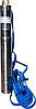 Глубинный насос для скважины 4 дюйма 90QJD 114-0.55