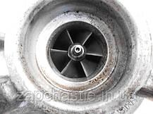 Турбина Фиат Скудо 2.0Mjtd 140л.с. 9656204580, фото 2